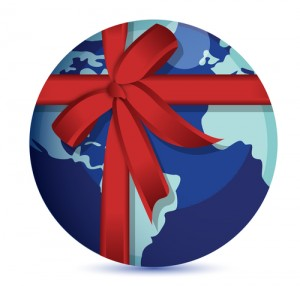 Ellen: Earth Day Giveaways