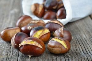 Dr Oz Chestnuts & Bulgar Wheat