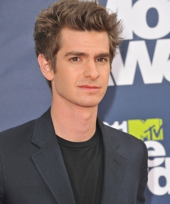 Ellen: Andrew Garfield Interview