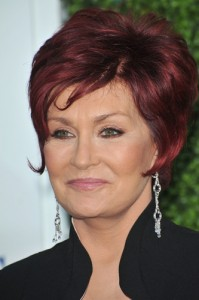 Ellen: Sharon Osbourne Interview
