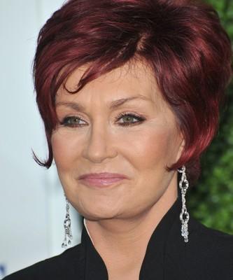 Ellen: Sharon Osbourne, Maria Menounos & Derek Hough