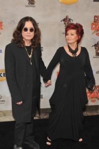 Ellen: Sharon & Ozzy Osbourne