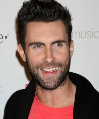 Ellen DeGeneres caught up with The Voice judge Adam Levine to talk about this season of The Voice and what it's like being The Sexiest Man Alive. (Helga Esteb / Shutterstock.com)