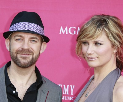 Ellen: Sugarland Red Carpet