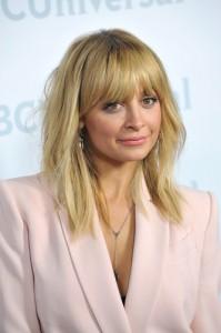 Ellen: Nicole Richie