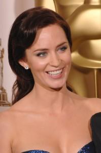 Ellen: Emily Blunt Movie