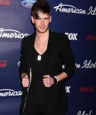 Ellen: Idol's Colton Dixon