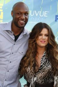 Ellen: Khloe and Lamar