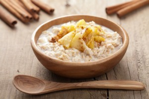 Dr Oz Peanut Butter Oatmeal Recipe