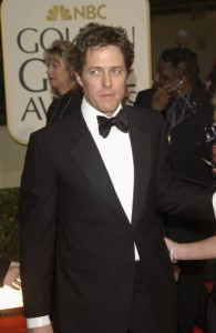 Ellen: Hugh Grant Tea Time