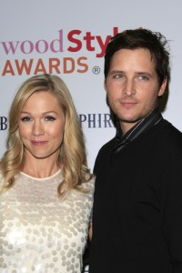 Ellen: Jennie Garth & Peter Facinelli