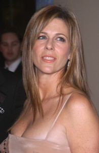 Ellen: Rita Wilson Interview