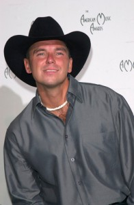 Ellen: Kenny Chesney Rock Star