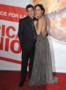 Ellen: Jason Biggs & Jenny Mollen