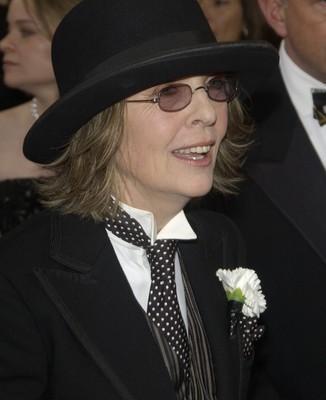 Dr Oz: Diane Keaton Bulimia Struggle