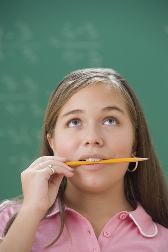 Just Cure a Headache Using Pencil