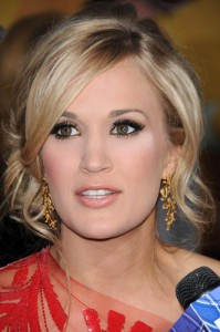 Ellen: Carrie Underwood Undo It