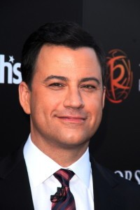 Live With Kelly Jimmy Kimmel Co-Host