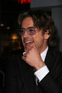Ellen: Robert Downey Jr Avengers