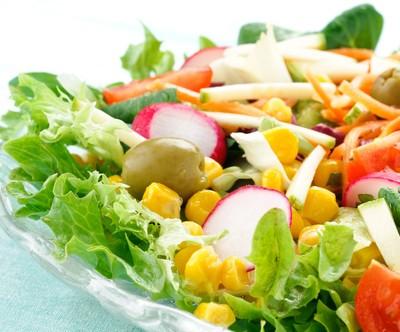 Ellen National Salad Month