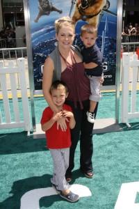 Melissa Joan Hart & Martin Short: Live With Kelly