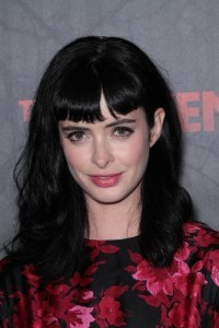 Live With Kelly: Krysten Ritter in Don't Trust the B-- in Apartment 23