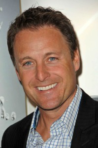 "Live With Kelly Chris Harrison of ""The Bachelorette"" Co-Hosts"