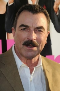 Tom Selleck's Favorite Candy is Jujyfruits
