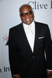 Live With Kelly L.A. Reid