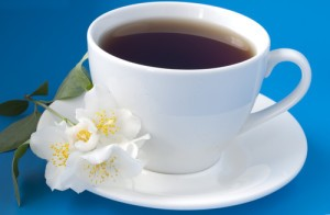 Black Tea with Rhodiola: Dr Oz's Curvy Girl's Guide