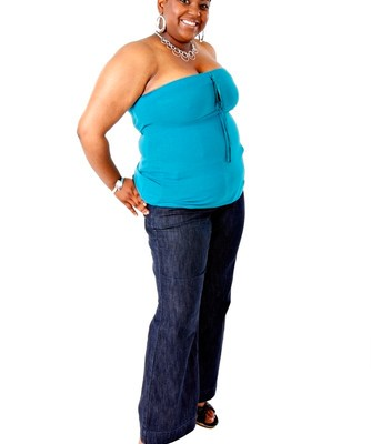 Dr Oz's Curvy Girl's Guide: Jeans Review