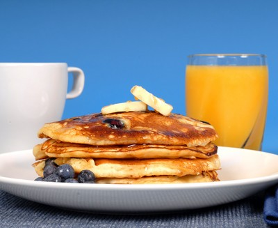 Kelly & Michael: Rhoda Gelman Apple Pancake Recipe
