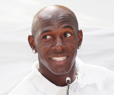 "Live With Kelly: ""Dancing with the Stars"" Winners Donald Driver & Peta"