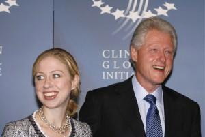 Ellen: Bill Clinton Charity Challenge