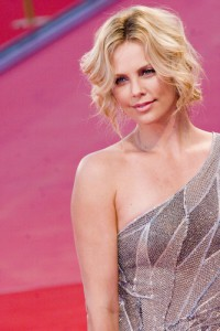 Ellen: Charlize Theron Prometheus