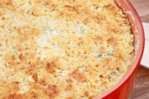 The Chew Breakfast Bread Pudding