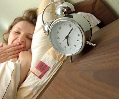 Dr Oz: Liquid Melatonin Tired Tea & Grobag Egg Color Thermometer
