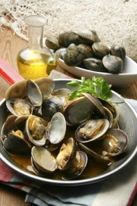 The Chew: New England Clambake