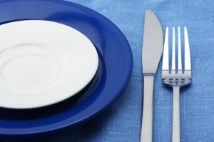 Dr Oz: Blue Plates