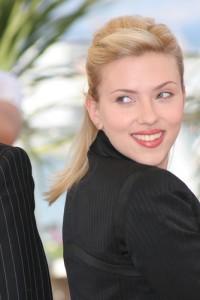 Ellen: Scarlett Johannson Interview