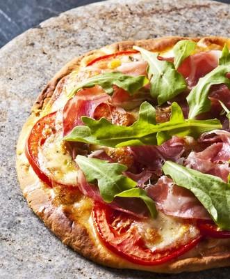 Dr Oz: 200 Calorie Pizza