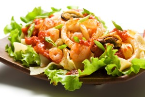 Dr Oz: Cancer Fighting Squid Salad Recipe