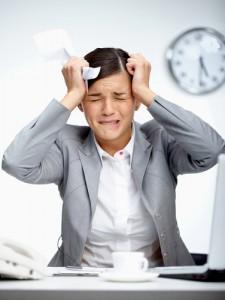 Dr Oz: Stress Relief