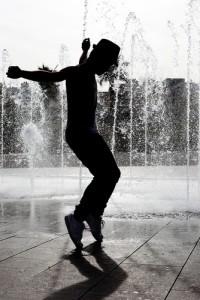 Ellen Dance Dare Winners
