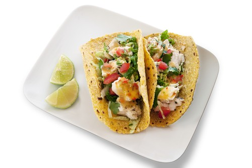 Dr oz white fish taco recipe by marcus samuelsson for White fish tacos