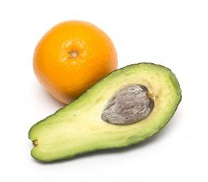 Dr Oz Food Combinations: Oranges & Avocados