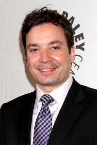 Live With Kelly May 22, 2012 with Jimmy Fallon and Co-Host L.A. Reid