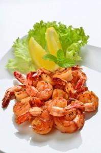 The Chew: BBQ Shrimp Recipe