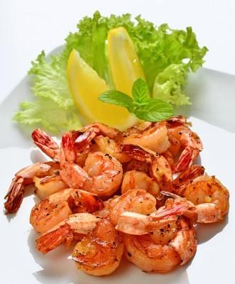 Today Show: Dale Talde Garlic Shrimp Recipe + Filipino Chicken Adobo