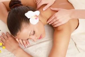 Dr Oz: Ayurvedic Massage